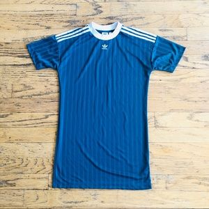 Adidas Originals Trefoil Women's Dress Shirt
